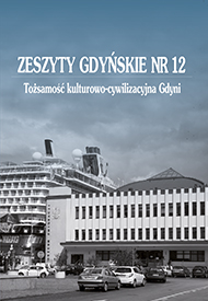 zeszyty gdyńskie nr 12, Gdynia 2017